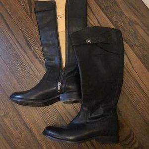 Frye woman's boots